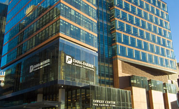 Dana-Farber/Brigham and Women�s Cancer Center