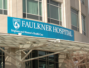 Dana-Farber/Brigham and Women�s Cancer Center at Faulkner Hospital