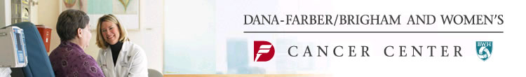 Dana-Farber/Brigham and Women's Cancer Center at Milford